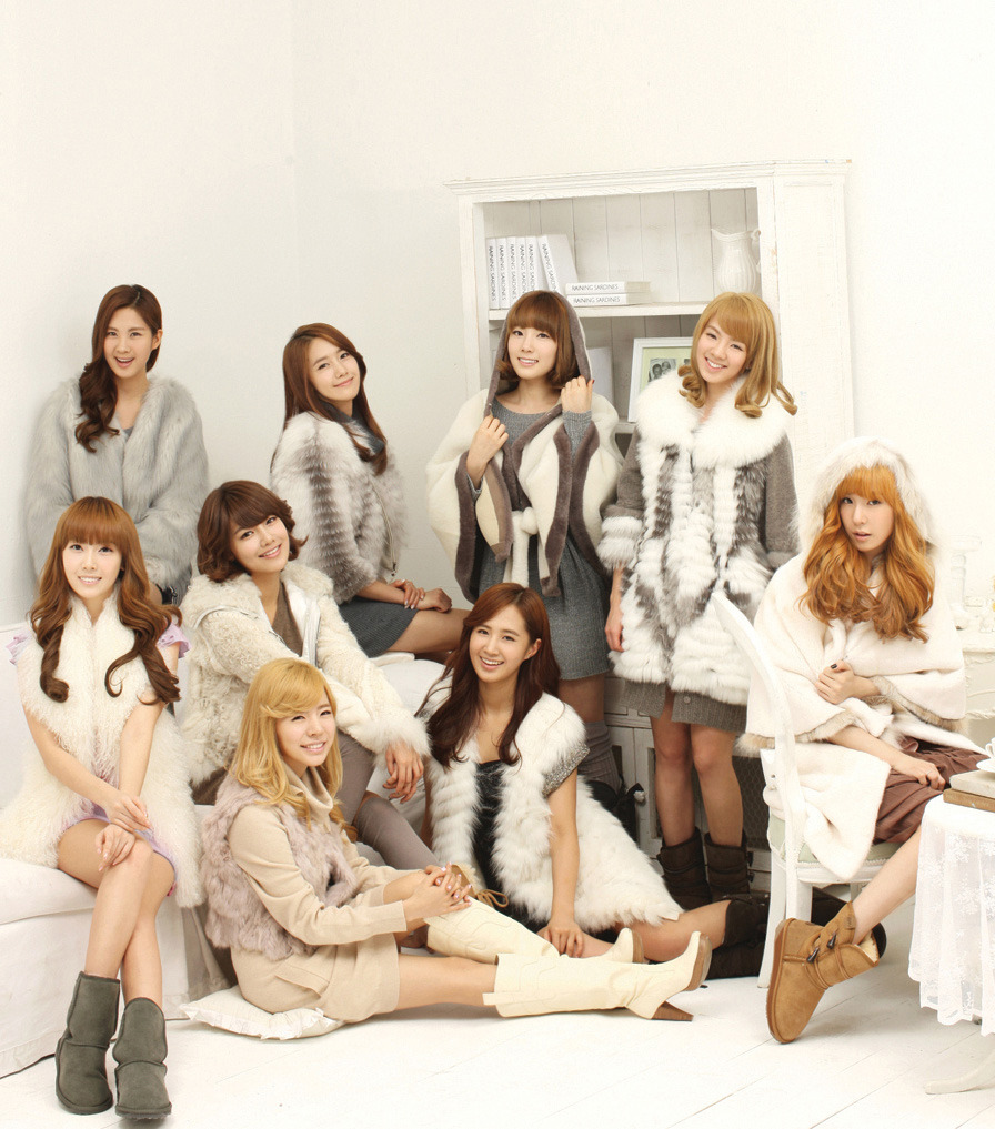 snsd girls generation - photo #28